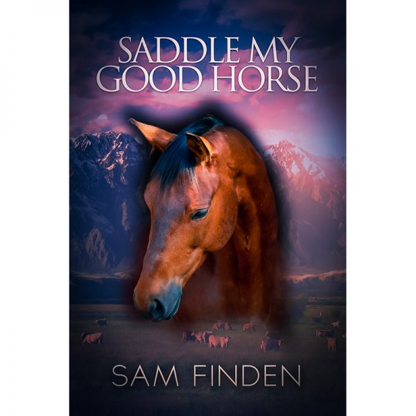 Saddle My Good Horse By Sam Finden